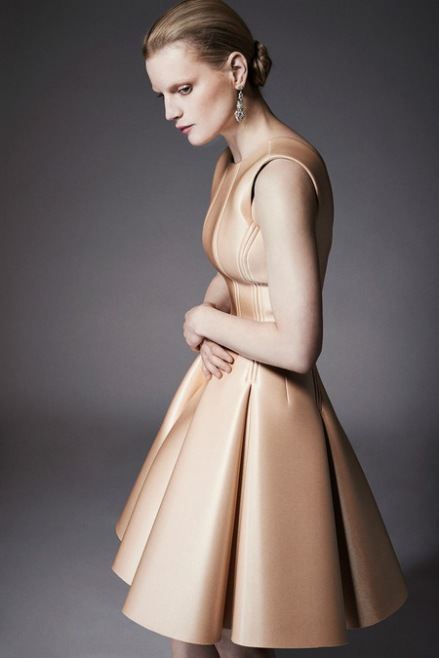 Zac Posen 2015 Resort