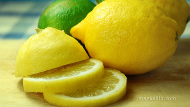 Beyonce'un Limonata Diyeti – The Master Cleanse