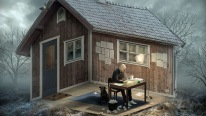 Erik Johansson: Photoshop İle Optik İllüzyon